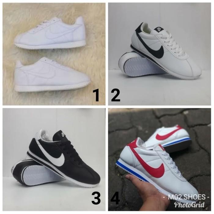 timeless design 2284c 8dd05 Jual sepatu sneaker nike cortez unisex murah size 36-43 - , - DKI Jakarta -  Jersrey Online Store | Tokopedia