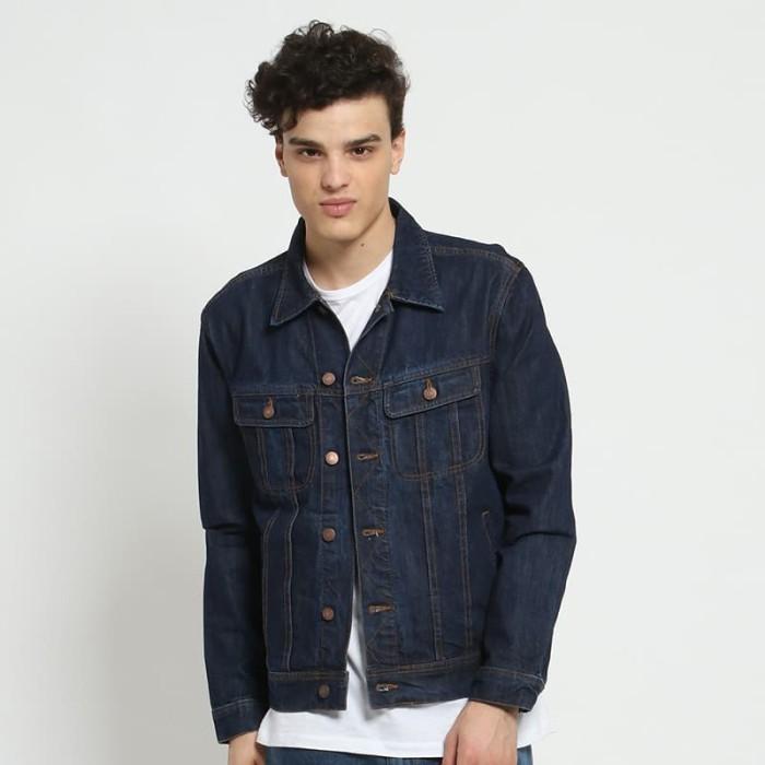 95+ Gambar Jaket Jeans Edwin Terbaik