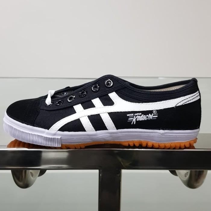 Foto Produk sepatu capung kodachi 8172 hitam p dari SunZ Bicycle88