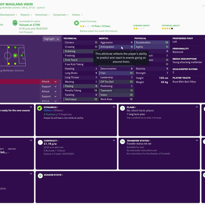 Jual Football Manager 2019/FM 19 STEAM ORIGINAL + IN GAME EDITOR /OFFLINE -  Kota Bandung - Reborn vapor | Tokopedia