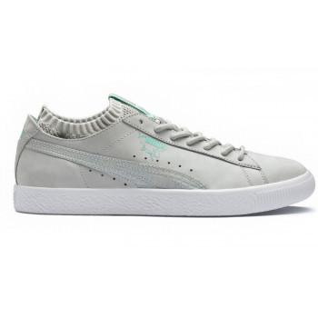 Jual Puma Sepatu sneaker Puma Clyde Sock Lo Diamond - 36565302 - -  ee98cf5908