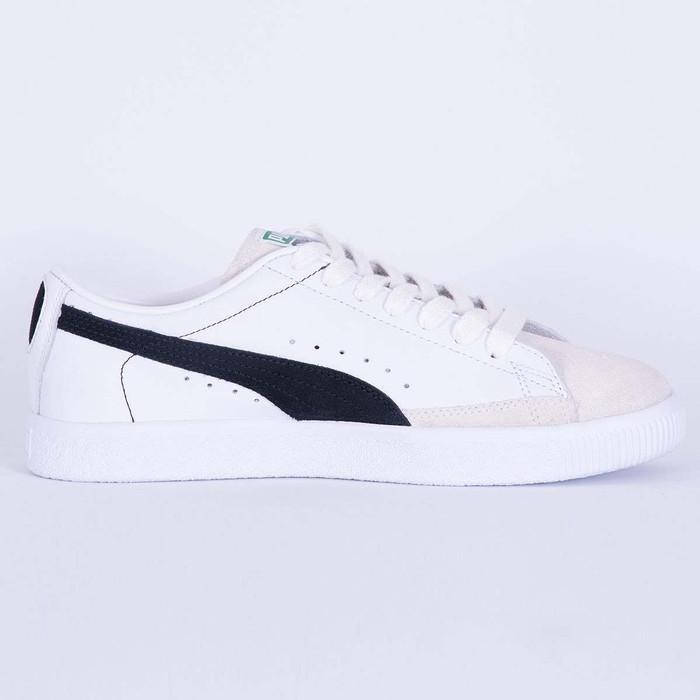 harga Puma sepatu sneaker basket 90680 original 36594401 - - putih 43 Tokopedia.com