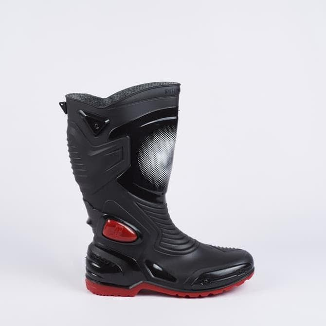 Jual New Sepatu Touring Cross Trail Balap Drag Anti Air Ap Boots ... 73d44bf804