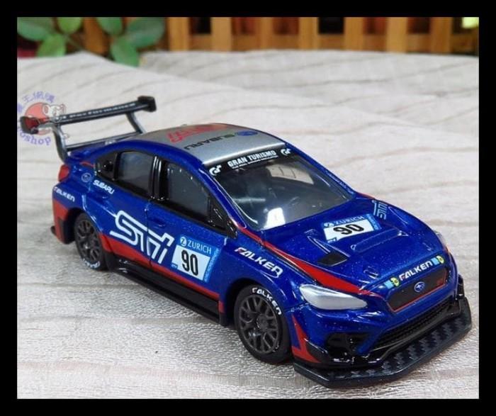 Subaru Wrx Sti For Sale >> Jual Big Sale Tomica Premium 24 Subaru Wrx Sti Nbr Challenge Big Sale Jakarta Barat Chelseashop82 Tokopedia