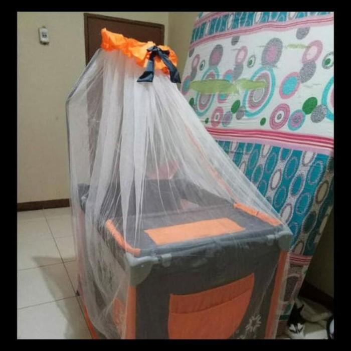 BABY BOX PLIKO CREATIVE 808 RANJANG BAYI BY GOJEK LANGSUNG SAMPAI
