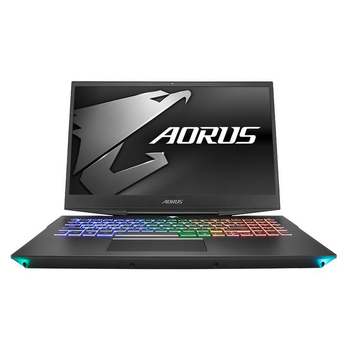 harga Aorus 15 x9 i7 8750h/ 16gb/ 512gb/ 2tb/ rtx2070 8gb/ w10/ 15.6  144hz Tokopedia.com