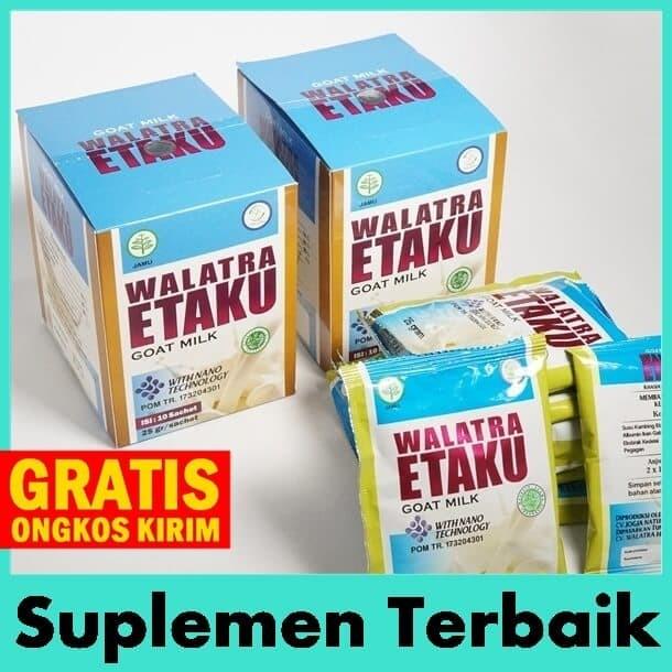 Foto Produk Suplemen / Vitamin Terbaik Yang Bagus Untuk Orang Tua / Lansia dari Adnan Herbal