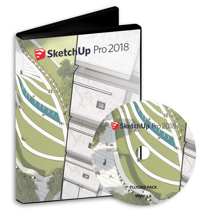 Sketchup Plugins 2018
