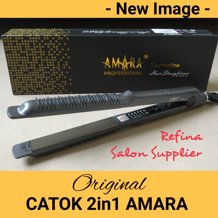 CATOK CATOKAN AMARA 2IN1 [EXTRA BUBBLE LUAR] 9299 B ORIGINAL