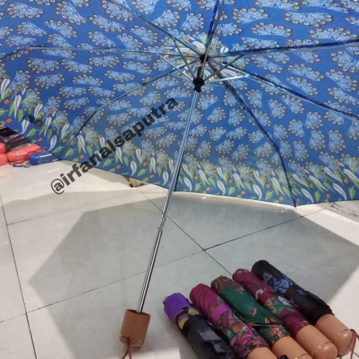 harga Payung lipat murah jansen umbrella Tokopedia.com
