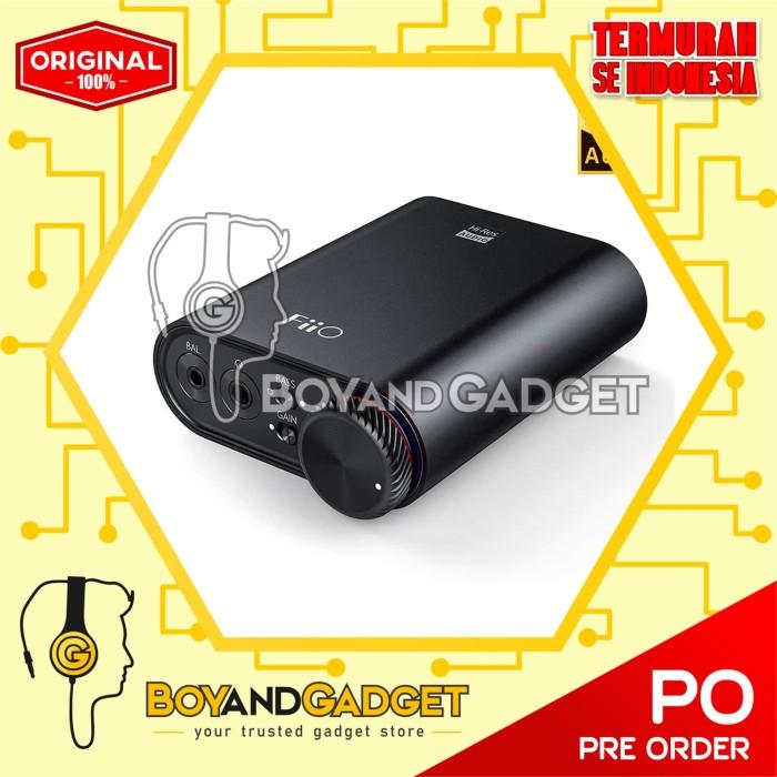 Jual FiiO K3 DSD USB-C DAC and Headphone Amplifier - Hitam - DKI Jakarta -  boyandgadget | Tokopedia