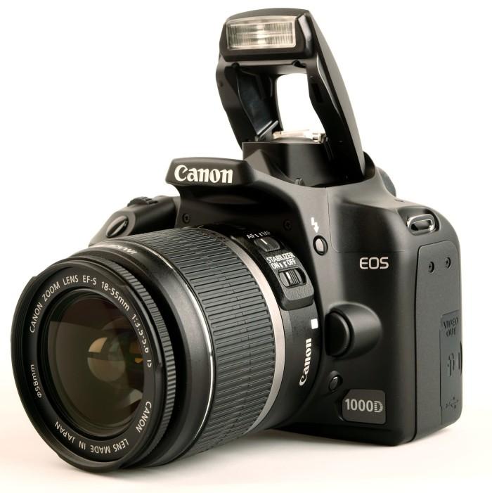 Jual Kamera Canon Eos M1000d Rebel Xs Kota Medan Donkihote