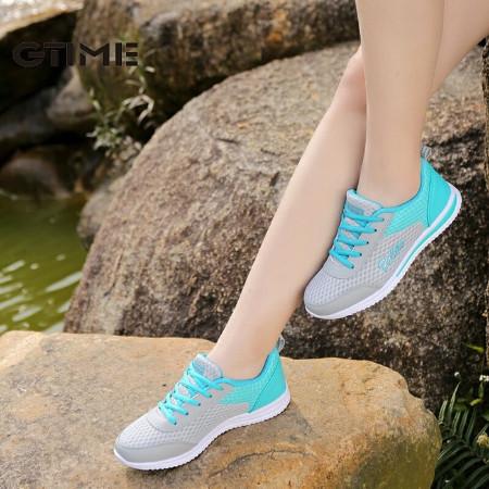 Jual Sepatu Kets Wanita FH Joice Sepatu Wanita Murah - Merah Muda ... a0ee64b6e9