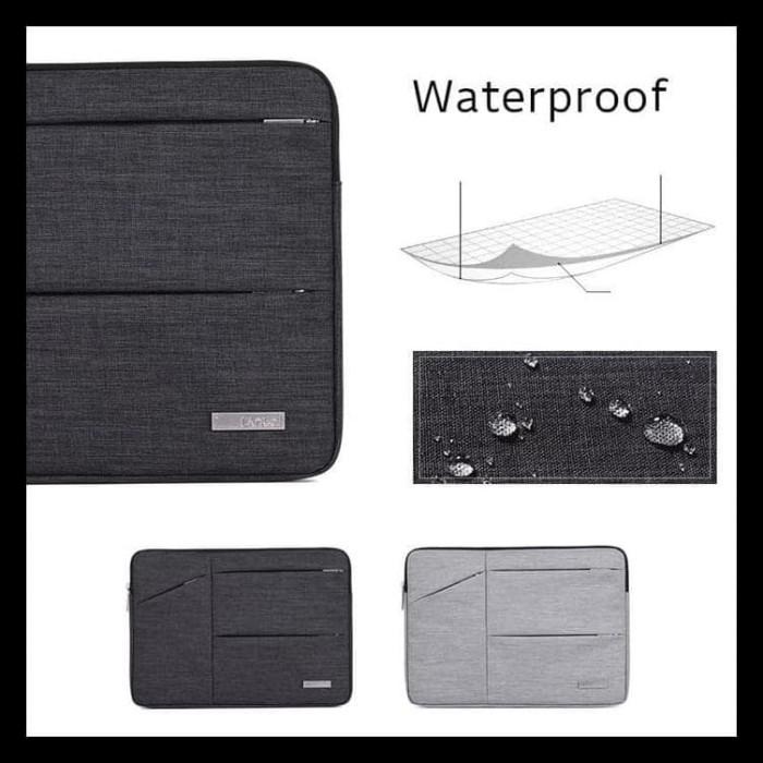 Jual Tas Laptop Waterproof Sleeve  Softcase Bag For Macbook 13 14 15 ... c52f2bc157
