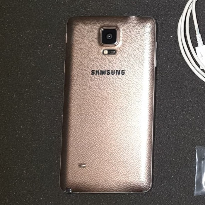 Harga Samsung Note 4 Second
