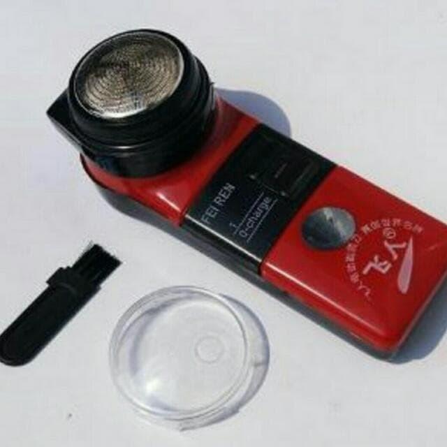 Feiren Shaver Alat Cukur Jenggot   Kumis - Spesifikasi Harga Produk ... 51f46321b2