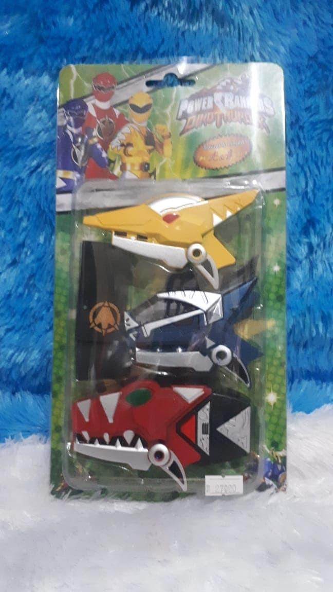 Jual Gelang Power Ranger Bisa Menyala Dan Bersuara Kota Depok Kingzzz Baby N Toy