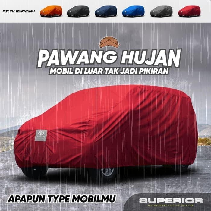 harga Cover super superioor sarung mobil jeep hardtop best seller - Tokopedia.com