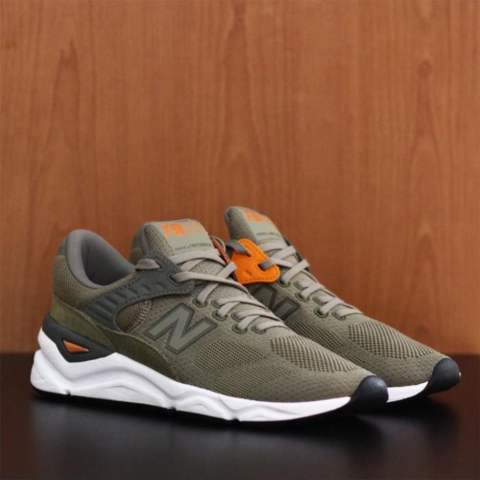 Jual Sepatu New Balance x90 msx90hte x-90 Original BNIB not nb 247 - green  - Kota Depok - ELsneakers | Tokopedia