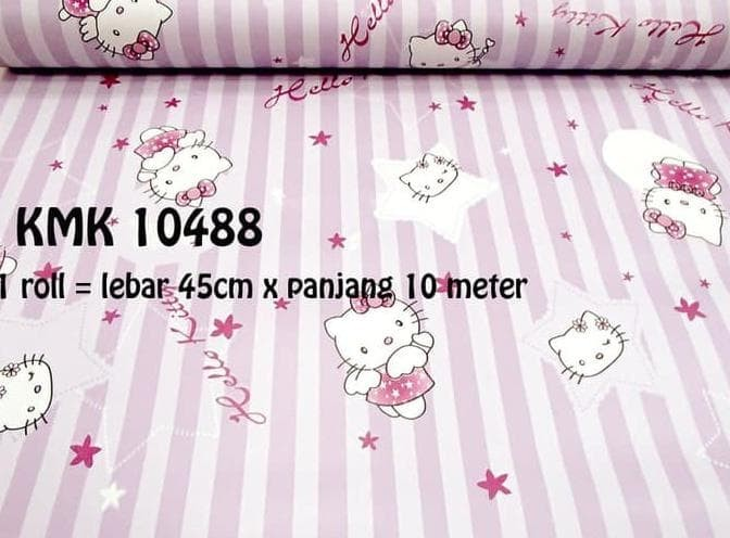 100 Wallpaper Dinding Hello Kitty Ungu  Terbaru