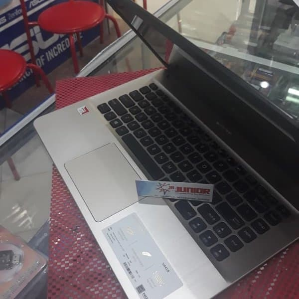 Jual PROMO Ready Stock - LAPTOP ASUS X441BA A9-9425 4GB VGA R5 14 WIN 10 -  DKI Jakarta - TOKO BERKAH577 | Tokopedia