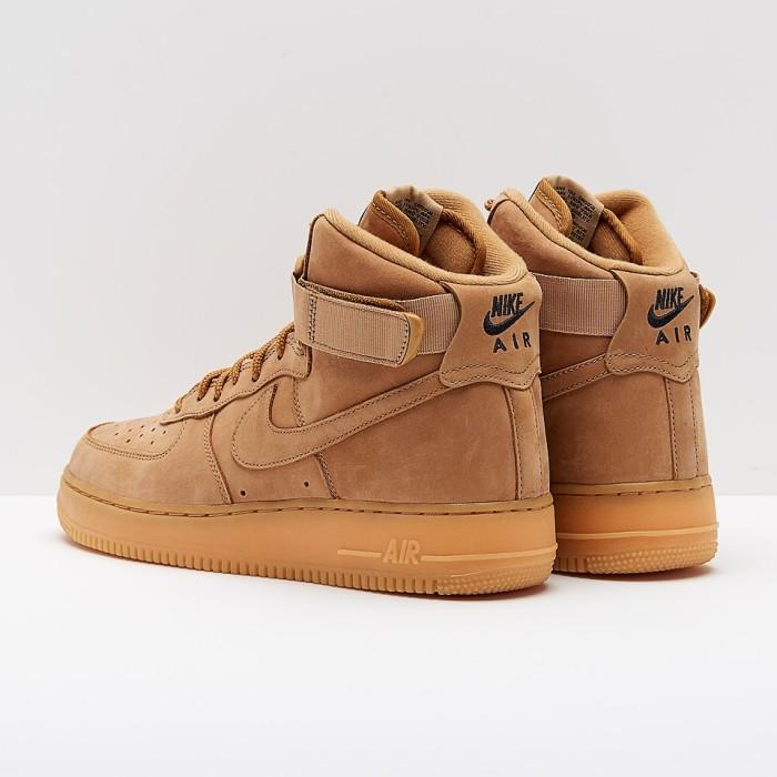 Air Wb KabCilacap Nike 07 A Force Jual p 1 Sepatu SportsTokopedia High Lv8 Flax t WEDYeH29I