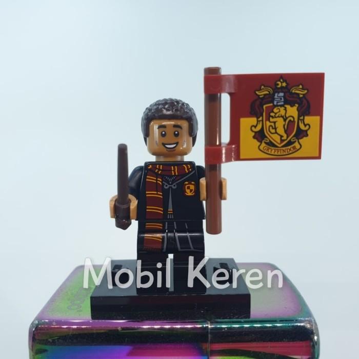 LEGO® Minifigures 71022 Harry Potter Dean Thomas 08