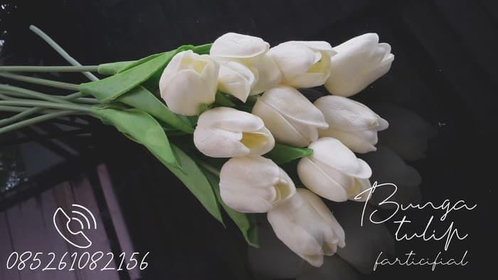 Jual Bunga Tulip Putih Kota Bandung Baju Baju Original