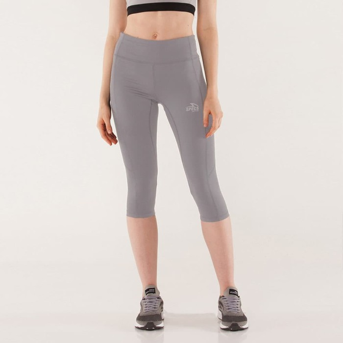 Jual Celana Olahraga Legging Wanita Specs Velocity 3 4 Leggings Grey Ori Kota Bandung Chioda Sports Market Tokopedia