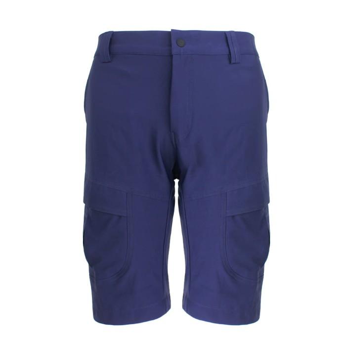 Foto Produk Consina Firts Track Celana Outdoor - Biru Tua M dari Consina Store Official