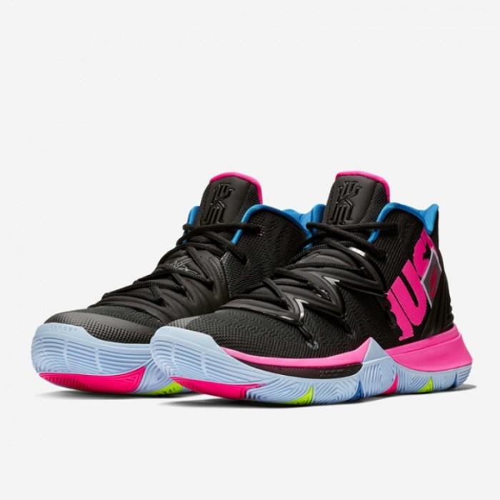 565a4a70d505 Jual Sepatu Basket Nike Kyrie 5 Just Do It Original AO2919-003 ...