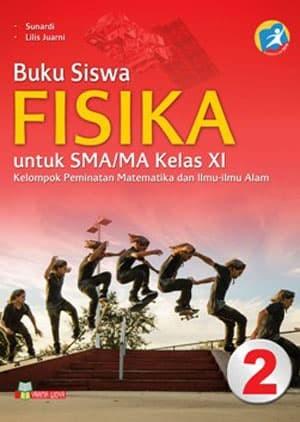 Jual Buku FISIKA SMA/MA Kelas XI - Yrama Widya - Kab  Sleman - merapi com    Tokopedia