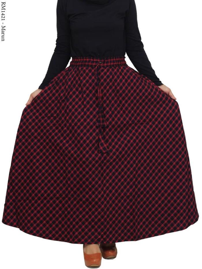 9a06303df7c38d Jual Murah Rok Panjang Wanita Maxi Long Skirt Rok Payung Di Depok ...