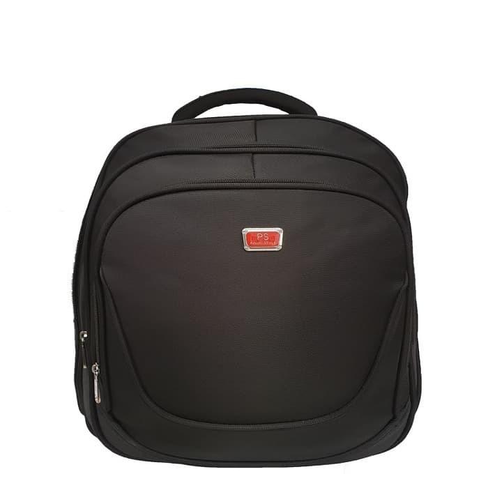 harga Polo style tas ransel laptop-tas pria new arrival-tas punggung-psdg18 - hitam Tokopedia.com