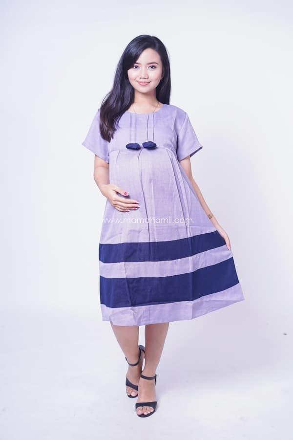 Jual Dress Ibu Hamil Raina Dress Murah Terbaru Kekinian Modis Lucu ... c0173c3e25