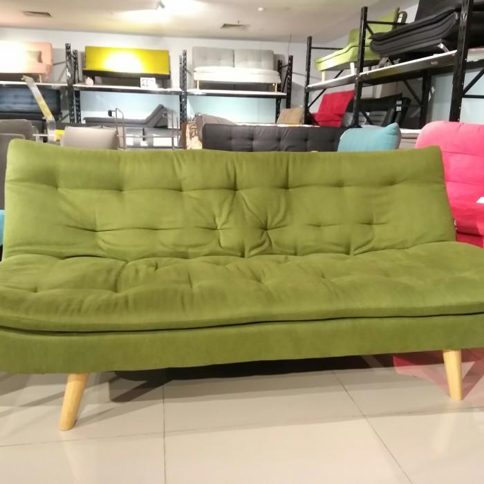 Excellent Jual Sofa Bed Murah Berkualitas Brand Informa Garland Dki Jakarta Yubi Toko Tokopedia Spiritservingveterans Wood Chair Design Ideas Spiritservingveteransorg