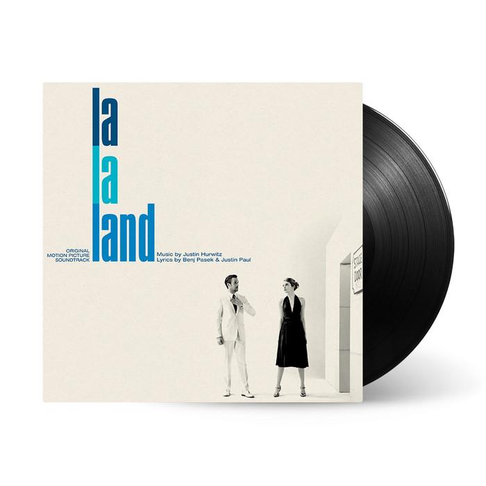 harga Lp / vinyl la la land soundtrack Tokopedia.com
