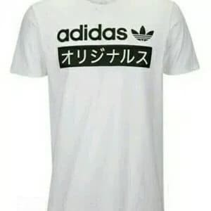 Shirtsbajukaos Brandan Jual Jakarta Adidas T Classic ClothTokopedia Timur SjqzVGLUpM