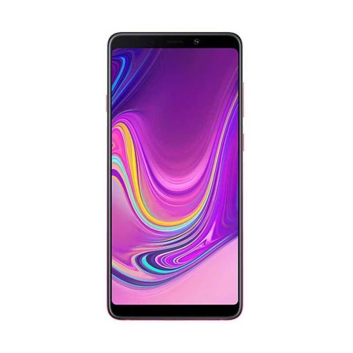 Samsung galaxy a9 2018 smartphone [128gb/ 6gb]