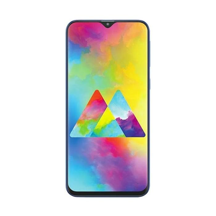 Samsung galaxy m20 smartphone [32gb/ 3gb] - hitam