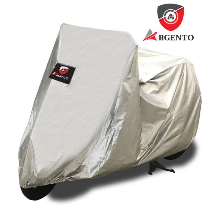 harga Kawasaki kx 85 / klx 150 bf cover/sarung selimut motor argento Tokopedia.com