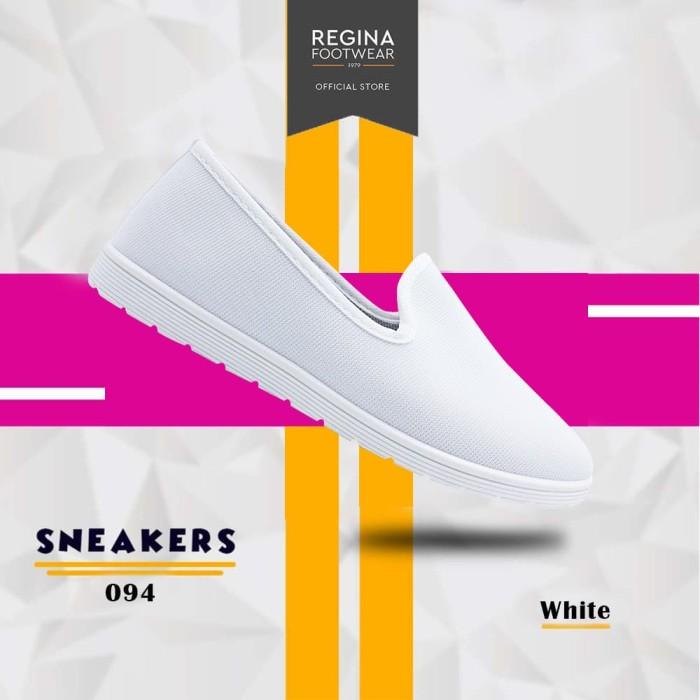 harga Dea - sneaker shoes women 1711-094 - white size 36/41 - putih 41 Tokopedia.com
