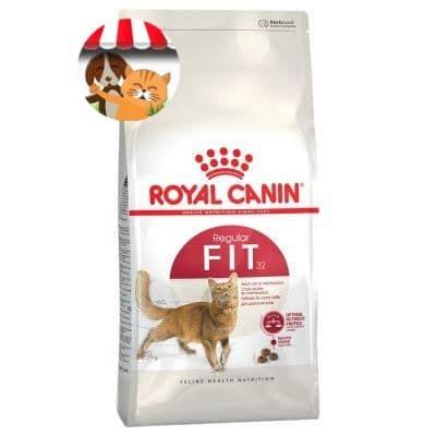 harga Royal canin fit 32 - makanan kucing dewasa - 2 kg Tokopedia.com