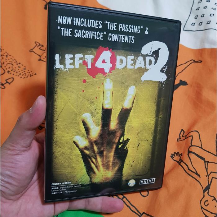 Foto Produk Left 4 Dead 2 dari Jual Game Xbox