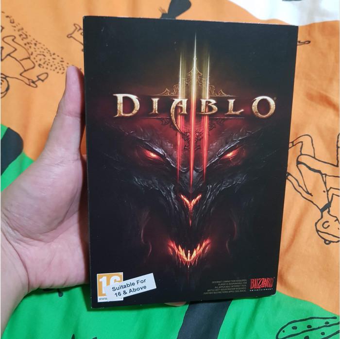 Foto Produk Diablo III dari Jual Game Xbox