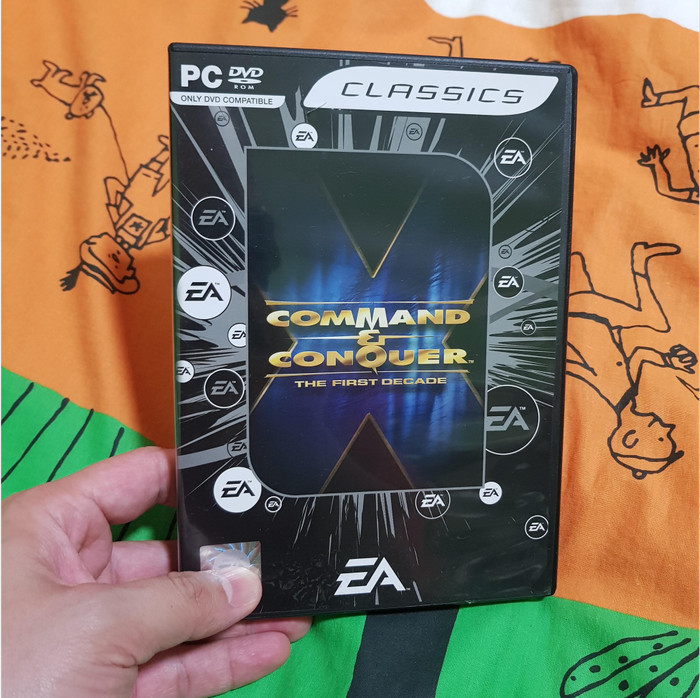 Jual Command & Conquer: The First Decade - Jual Game Xbox | Tokopedia