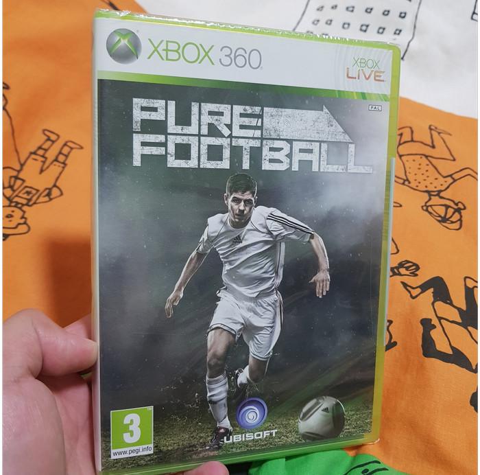 Foto Produk Pure Football (Xbox 360) dari Jual Game Xbox