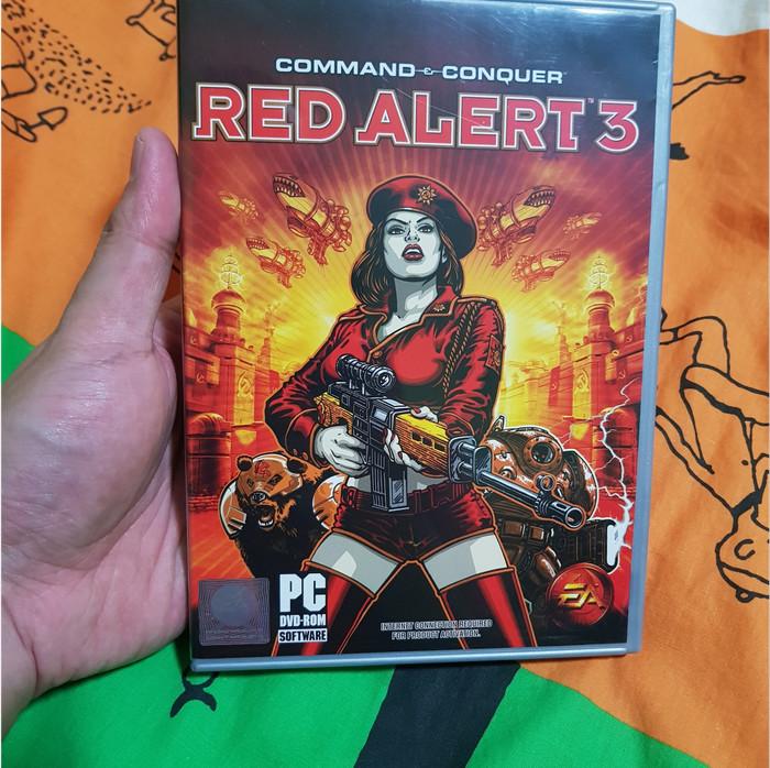 Foto Produk Command & Conquer: Red Alert 3 dari Jual Game Xbox