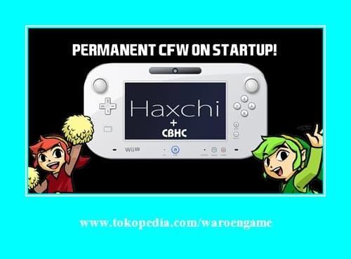 Jual JASA SOFTMOD Nintendo Wii U (NES, SEGA, SNES, MAME, PS1, N64, GC, Wii)  - Jakarta Utara - Waroengame - OS | Tokopedia
