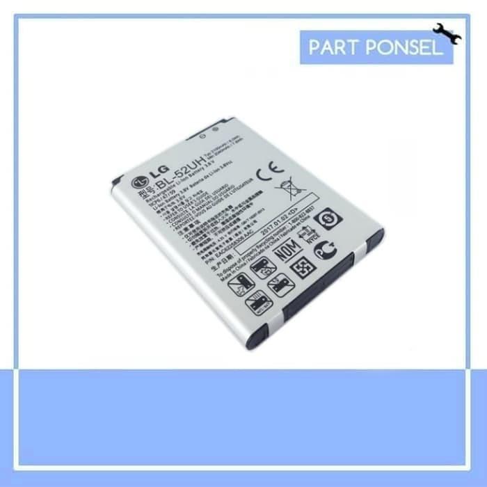 harga Baterai handphone lg bl-52uh lg l70 dual d285 d325 battery original Tokopedia.com